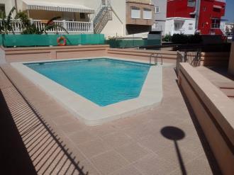 Espagne Costa de Valencia GANDIA Appartements Gandía Playa 3000