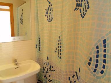 Baño España Costa de Valencia Gandia Apartamentos Gandía Playa 3000