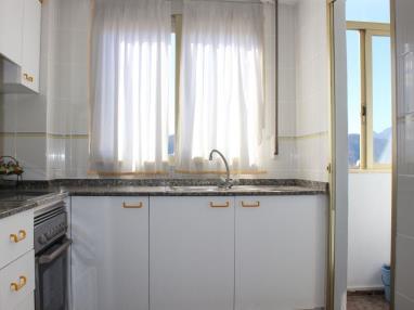 Cocina España Costa de Valencia Gandia Apartamentos Gandía Playa 3000