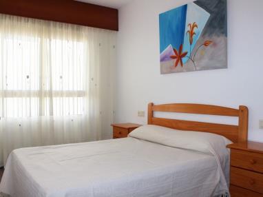 Dormitorio España Costa de Valencia Gandia Apartamentos Gandía Playa 3000