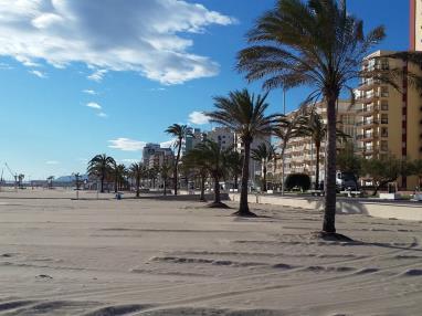 Otros España Costa de Valencia Gandia Apartamentos Gandía Playa 3000