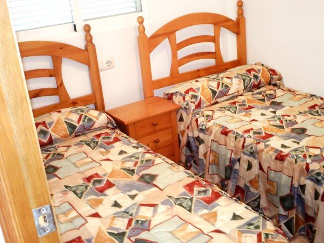chambre Appartements Tavernes Gandía 3000 TAVERNES DE LA VALLDIGNA
