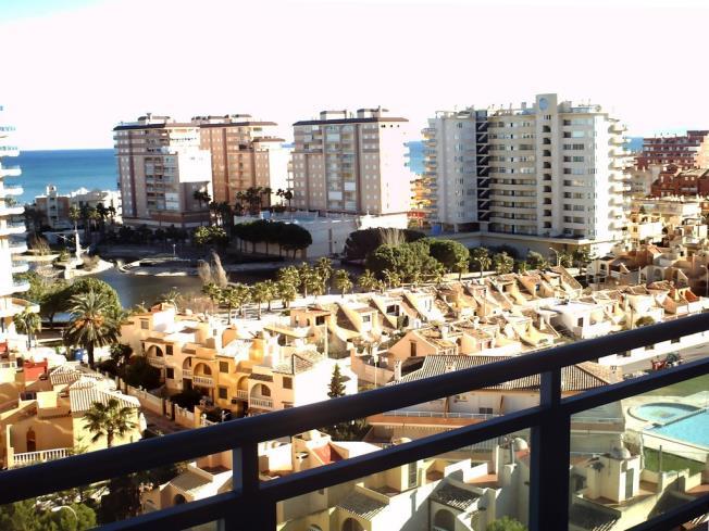 Vistas Apartamentos Tavernes Gandía 3000 Tavernes de la Valldigna