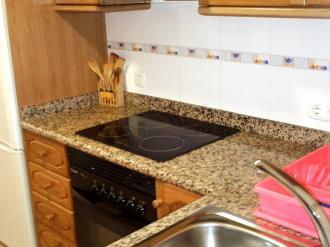 Kitchen Espagne Costa de Valencia TAVERNES DE LA VALLDIGNA Appartements Tavernes Gandía 3000