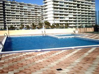 Espagne Costa de Valencia TAVERNES DE LA VALLDIGNA Appartements Tavernes Gandía 3000