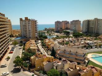 Vistas España Costa de Valencia Tavernes de la Valldigna Apartamentos Tavernes Gandía 3000