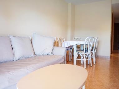 Salón comedor Apartamentos Tavernes Gandía 3000 Tavernes de la Valldigna