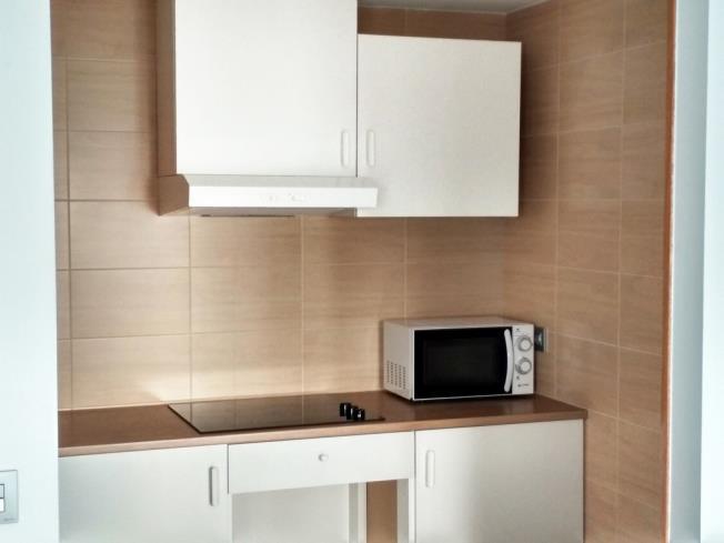 Cocina Apartamentos Revolta Sanxenxo 3000 Revolta, a - Noalla - Sanxenxo