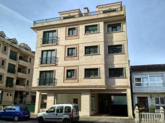 Appartamenti in affitto a sanxenxo sangenjo apartamentos 3000 - Apartamentos rias bajas ...