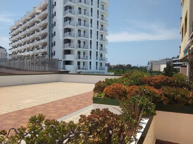 Vistas Apartamentos Peñiscola Playa 3000 Peñiscola