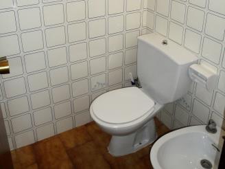 bain Espagne Costa del Azahar PENISCOLA Appartements Peñiscola Playa 3000