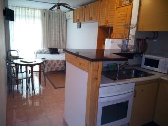 Cocina España Costa Azahar Peñiscola Apartamentos Peñiscola Playa 3000