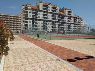 Espagne Costa del Azahar PENISCOLA Appartements Peñiscola Playa 3000