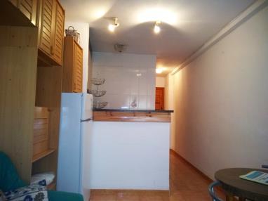 Cocina Apartamentos Peñiscola Playa 3000 Peñiscola