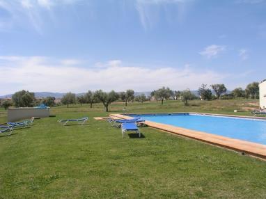 Piscina España Costa Azahar Vinaroz Apartamentos Panoramica Montero Golf 3000