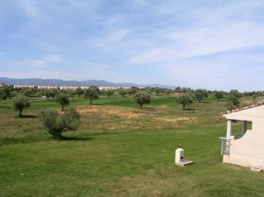 Vistas España Costa Azahar Vinaroz Apartamentos Panoramica Montero Golf 3000