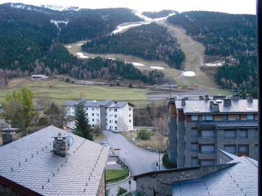 Andorra Estación Grandvalira Tarter, el Apartamentos Tarter Classic 3000