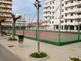 Exterior Espagne Costa del Azahar PENISCOLA Appartements Voramar 3000