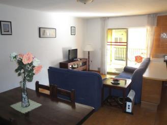Espagne Costa del Azahar PENISCOLA Appartements Voramar 3000
