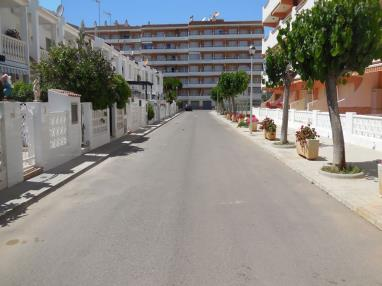 Exterior España Costa Azahar Peñiscola Apartamentos Voramar 3000