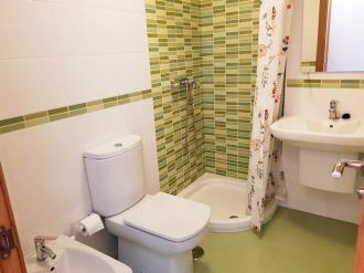 bain Espagne Galicia - Rías Bajas PORTOSÍN Appartements Portosin 3000