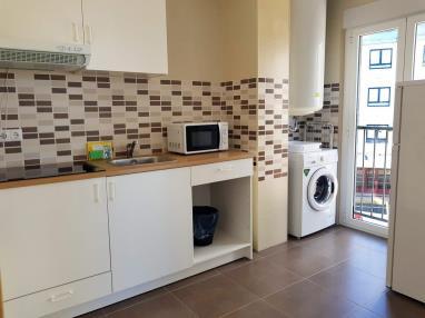 Cocina España Galicia - Rías Bajas Portosín Apartamentos Portosin 3000