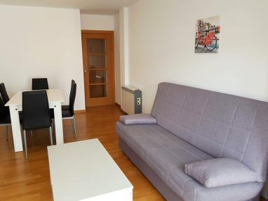 Salón España Galicia - Rías Bajas Portosín Apartamentos Portosin 3000