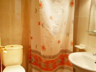 Baño España Costa Azahar Oropesa del mar Apartamentos Tenerife 3000