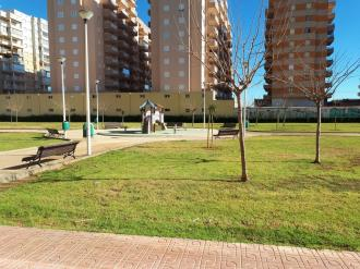 Jardín España Costa Azahar Oropesa del mar Apartamentos Tenerife 3000