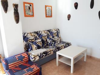 Salón España Costa Azahar Oropesa del mar Apartamentos Tenerife 3000