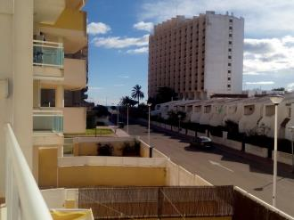Terraza España Costa Azahar Oropesa del mar Apartamentos Tenerife 3000