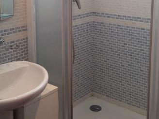 bain Espagne Costa del Azahar PENISCOLA Appartements Stil Mar 3000