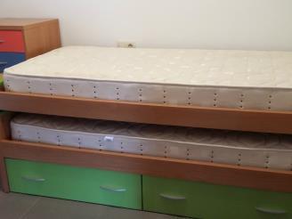 chambre Espagne Costa del Azahar PENISCOLA Appartements Stil Mar 3000