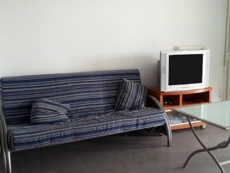 Espagne Costa del Azahar PENISCOLA Appartements Stil Mar 3000
