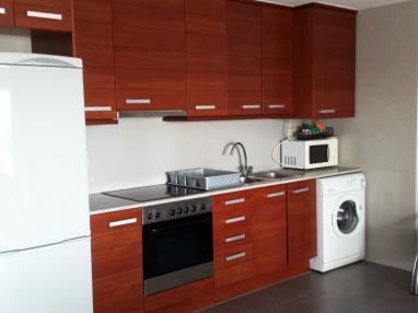 Cocina España Costa Azahar Peñiscola Apartamentos Stil Mar 3000