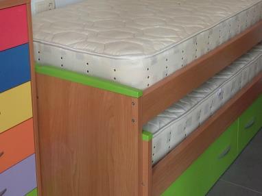 Dormitorio España Costa Azahar Peñiscola Apartamentos Stil Mar 3000