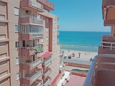 España Costa Azahar Oropesa del mar Apartamentos Oropesa Primera Línea de Playa 3000