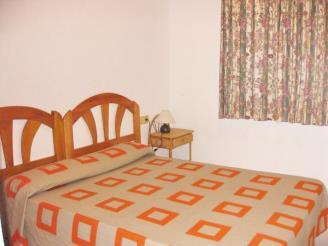 chambre Espagne Costa del Azahar ALCOSSEBRE Appartaments Poblado Marinero 3000