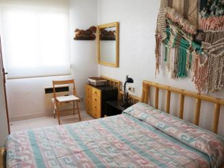 Dormitorio España Costa Azahar Alcoceber Apartamentos Poblado Marinero 3000