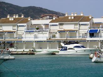 Otros España Costa Azahar Alcoceber Apartamentos Poblado Marinero 3000