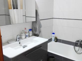 bain Espagne Costa del Azahar ALCOSSEBRE Appartaments Poblado Marinero 3000