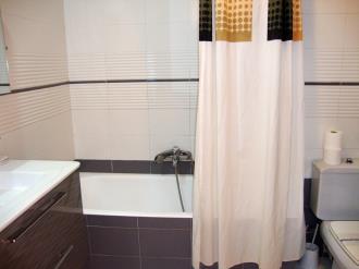 bain Espagne Costa del Azahar ALCOSSEBRE Appartements Poblado Marinero 3000