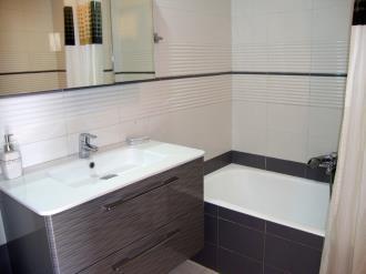 Baño España Costa Azahar Alcoceber Apartamentos Poblado Marinero 3000