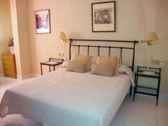 chambre Espagne Costa del Azahar ALCOSSEBRE Appartements Poblado Marinero 3000
