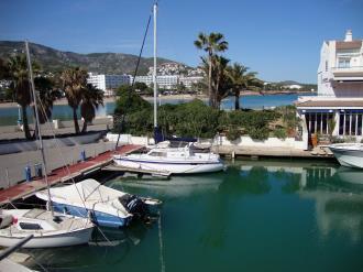 Exterior España Costa Azahar Alcoceber Apartamentos Poblado Marinero 3000