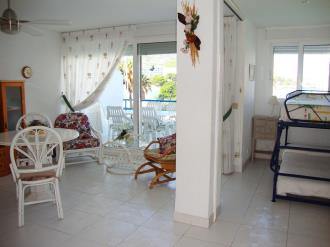 Espagne Costa del Azahar ALCOSSEBRE Appartements Poblado Marinero 3000