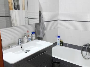 Baño Apartamentos Poblado Marinero 3000 Alcoceber