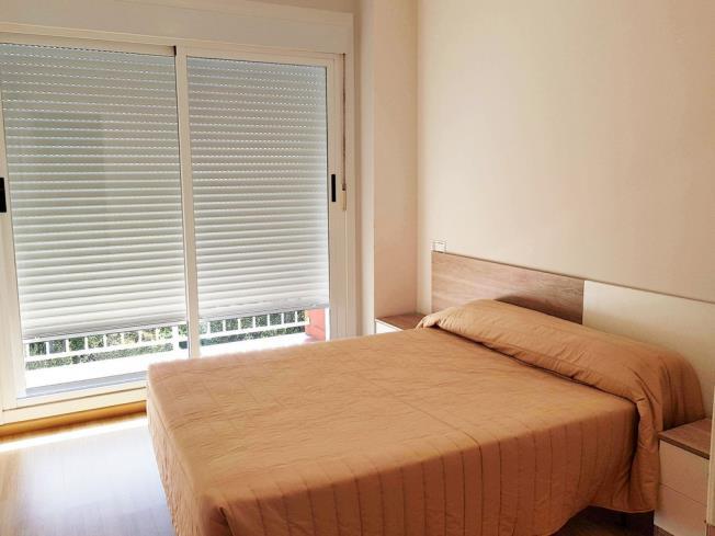 Dormitorio Apartamentos Ribeira 3000 Ribeira