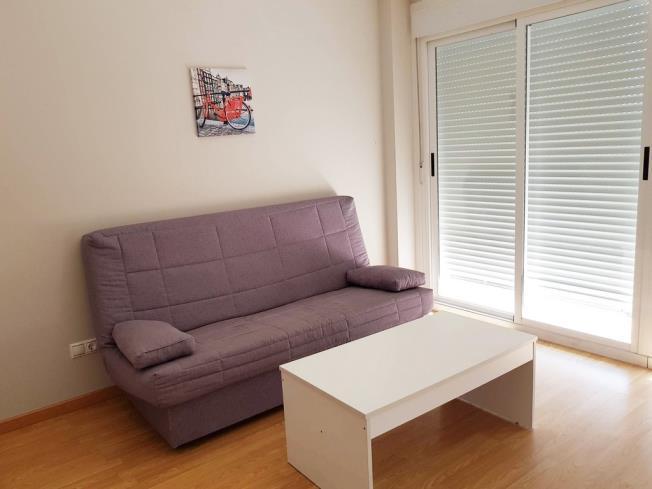 Salón Apartamentos Ribeira 3000 Ribeira