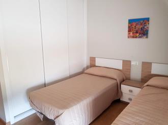 chambre Espagne Galicia - Rías Bajas RIBEIRA Appartements Ribeira 3000